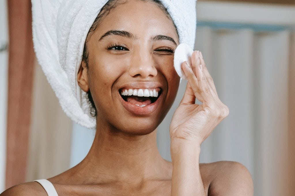 Superfood Skincare Secrets for Your Wedding Day Prep