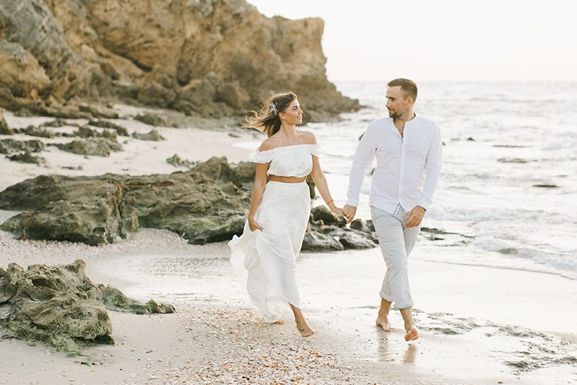 5 Surprising Things About Summer Weddings You Need to Know