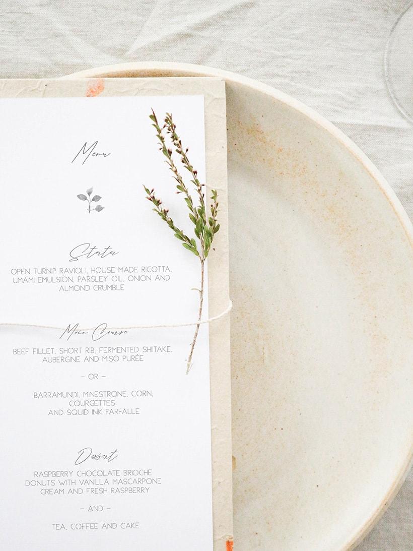 The Hello Bureau | Wedding Invitations & Stationery Australia Wide