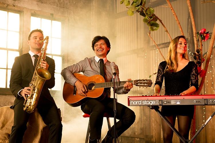 The Hip Stars Band | Wedding Entertainment Sydney, Melbourne, Brisbane & Adelaide