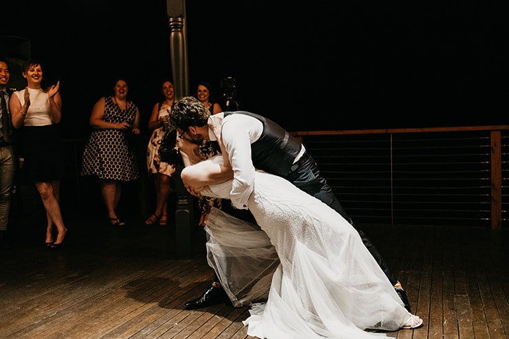 The Next Step Co. | Melbourne Wedding Dance Lessons