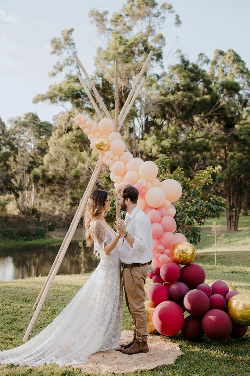 The Perfection Project | Gold Coast Event Stylist