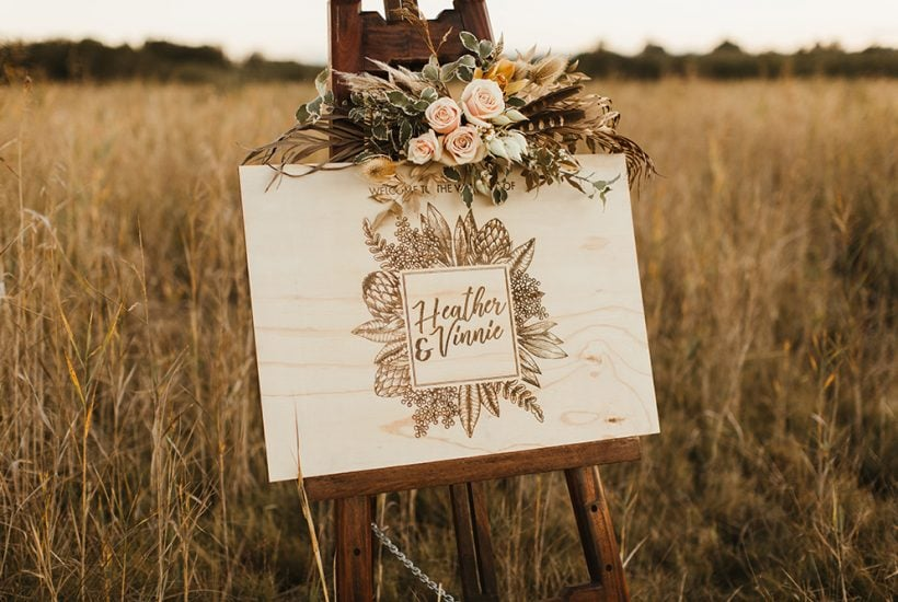 Supplier We Love: The Rustic at Heart