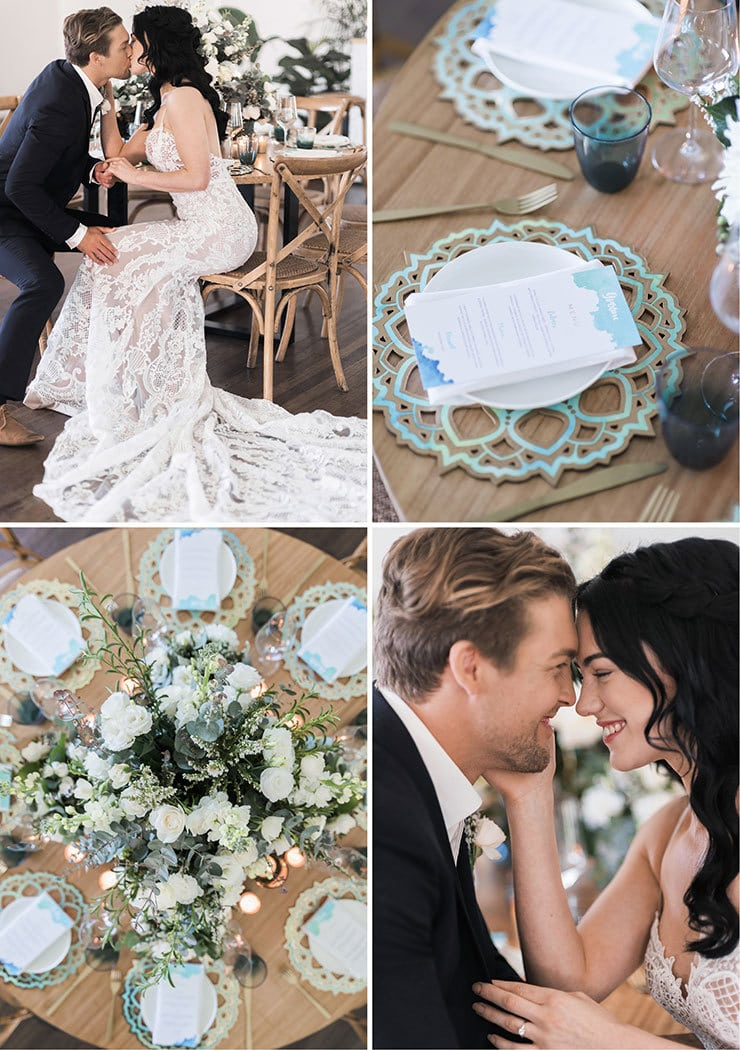The Wedding Playbook Online Magazine | Kaitlin Maree Photography