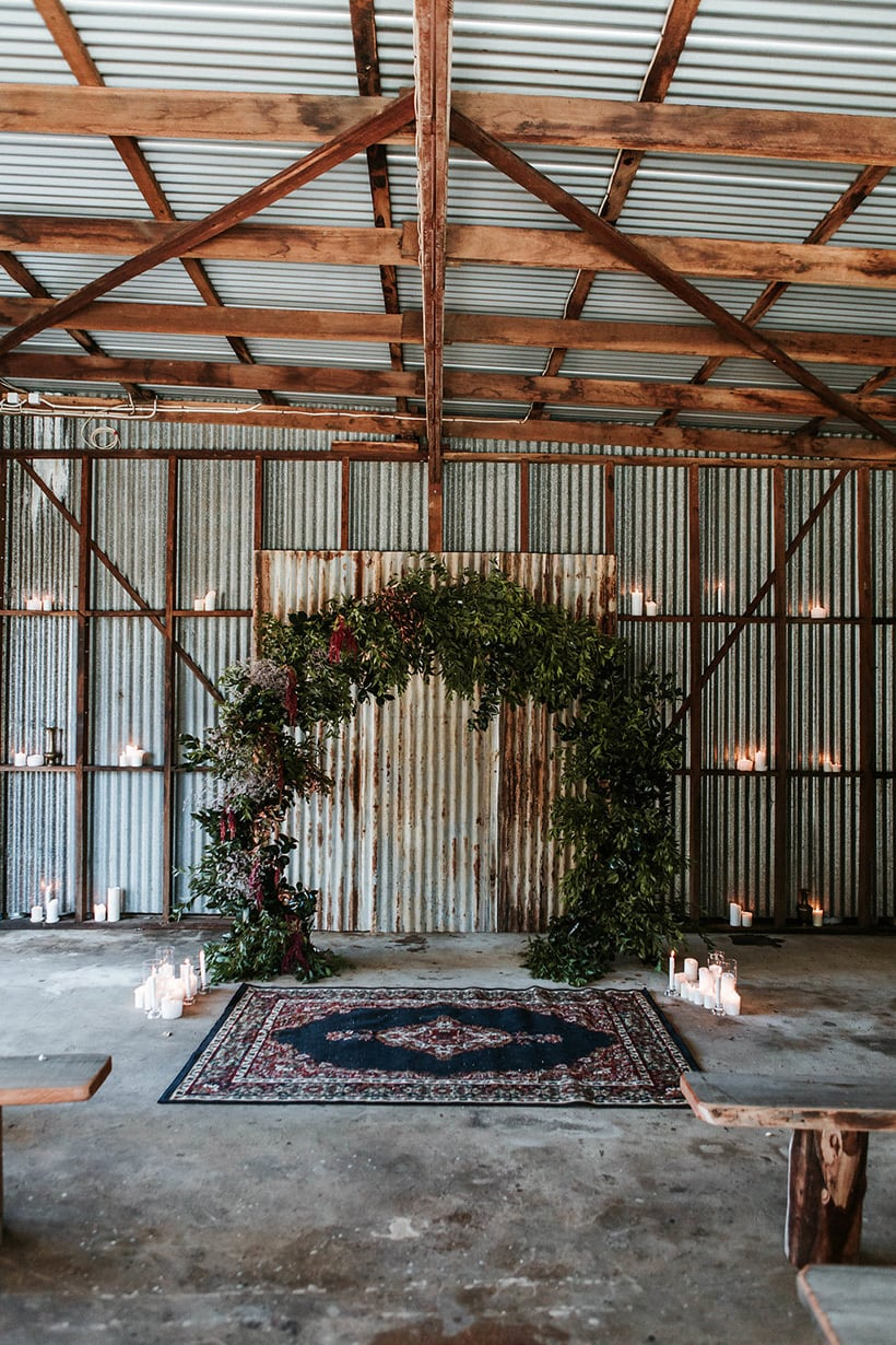 The Wedding and Event Creators | South Coast Wedding Planning & Styling
