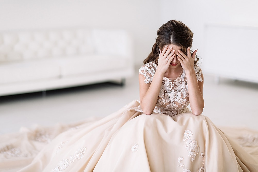 Top 10 Wedding Fears (And How to Overcome Them)