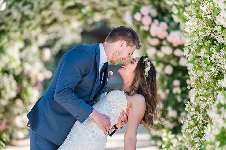 Trish Woodford Photography | Perth Wedding Photographer