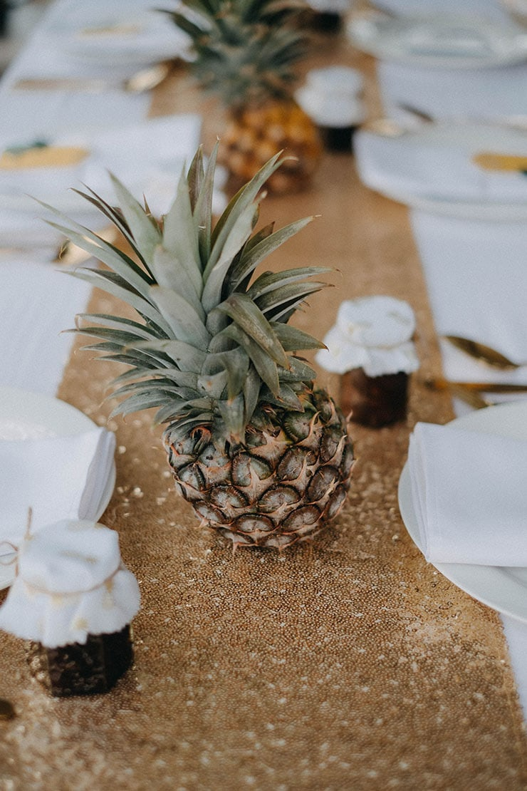 Roxanne and Andreas' Tropical DIY Wedding |Raconteur Photography