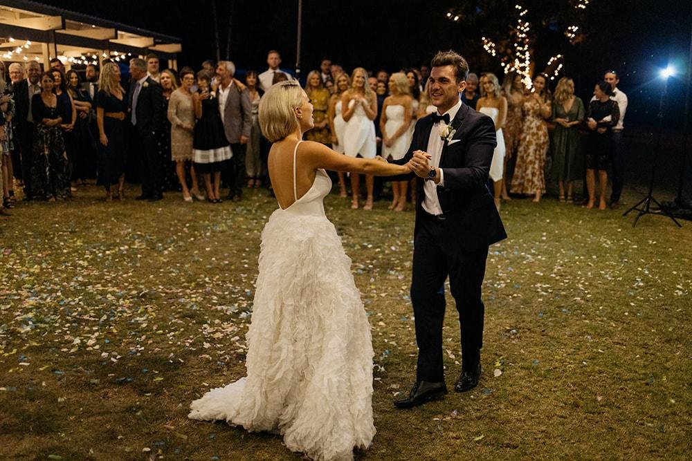 Tucks | Mornington Peninsula Wedding Venue