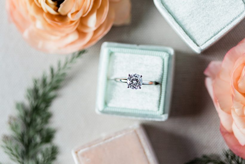 3 Unique Benefits of a Lab-Grown Diamond Engagement Ring