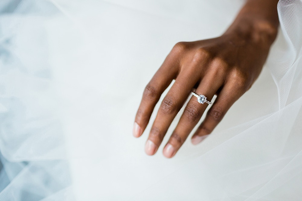 3 Unique Benefits of a Lab-Grown Diamond Engagement Ring | Clean Origin