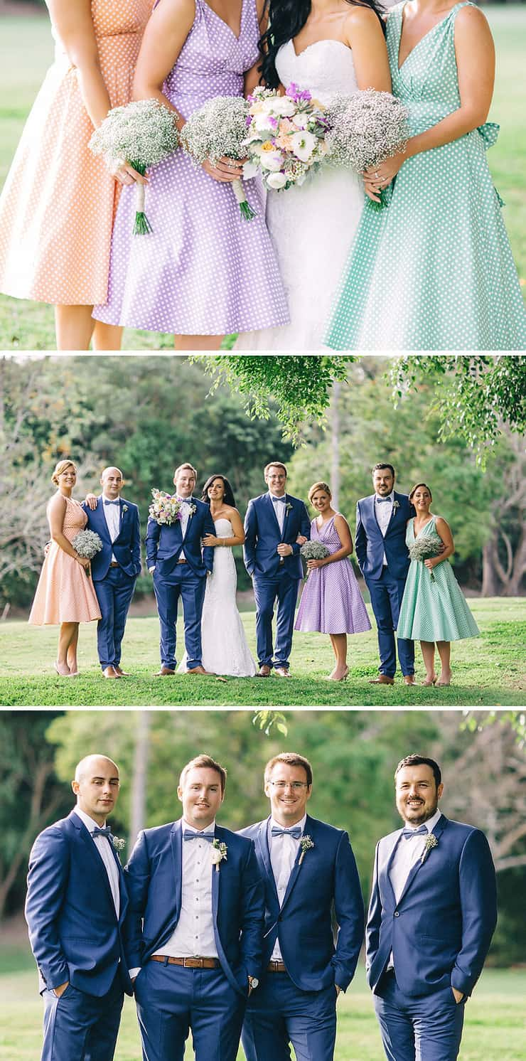 Bridal Party Outfit Ideas | Raconteur Photography