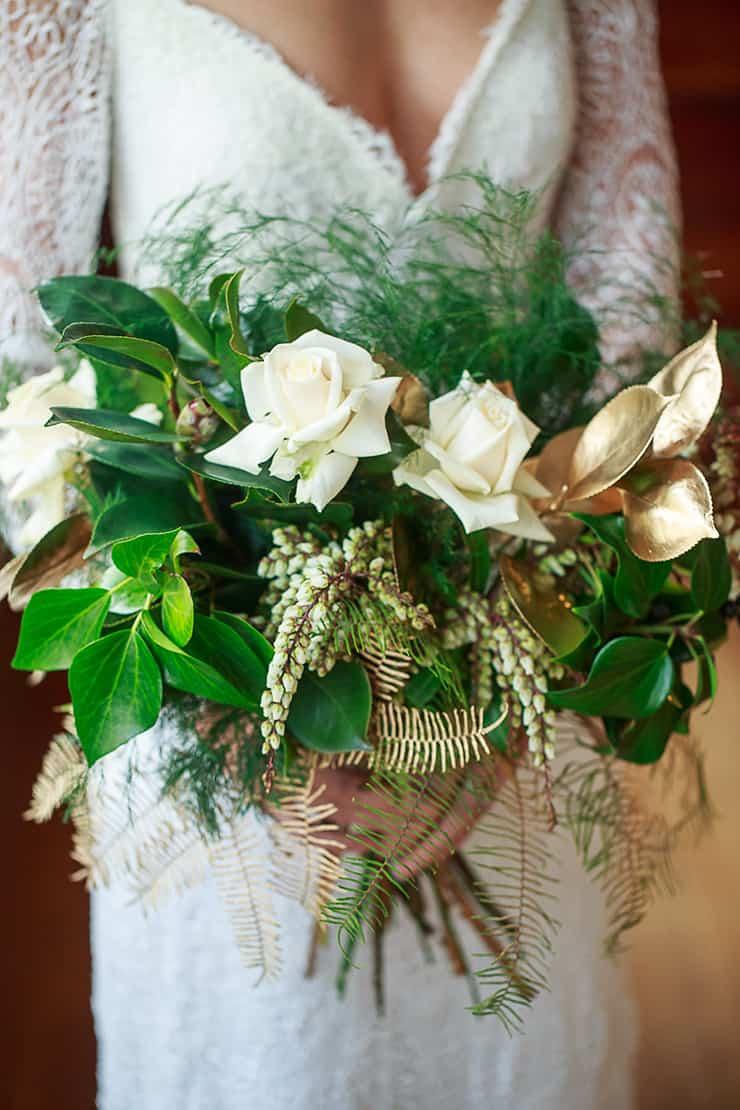Sensational Bridal Bouquets | Jason Soon Photography