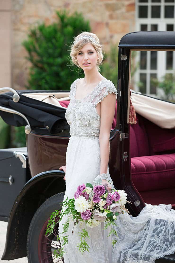 22 Stunning Wedding Dresses for Every Bridal Style