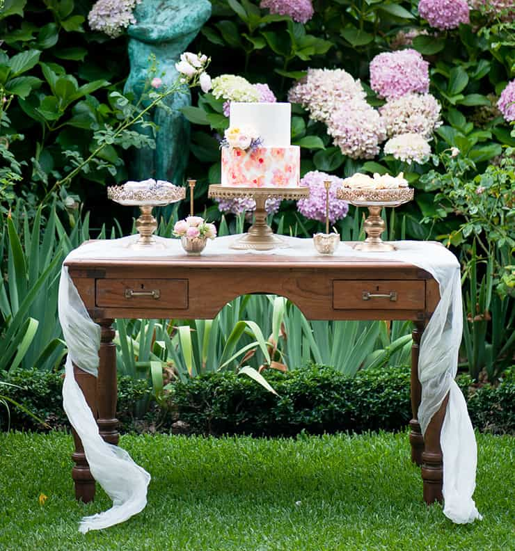 Watercolour-Garden-Wedding-Inspiration-Dessert-Table