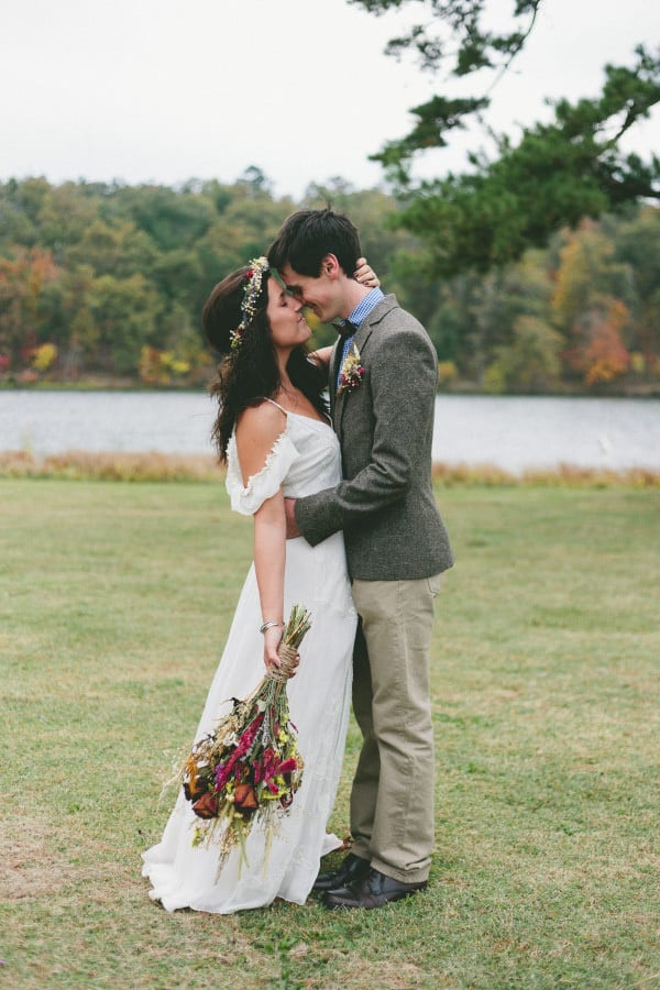 Wedding Budget Tips | Michelle Soden via Style Me Pretty