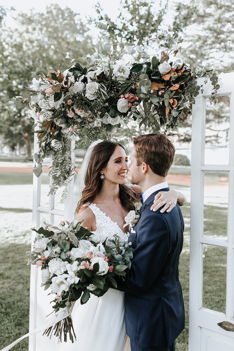 When the wedding dream doesn't fit the budget | The Evoke Company