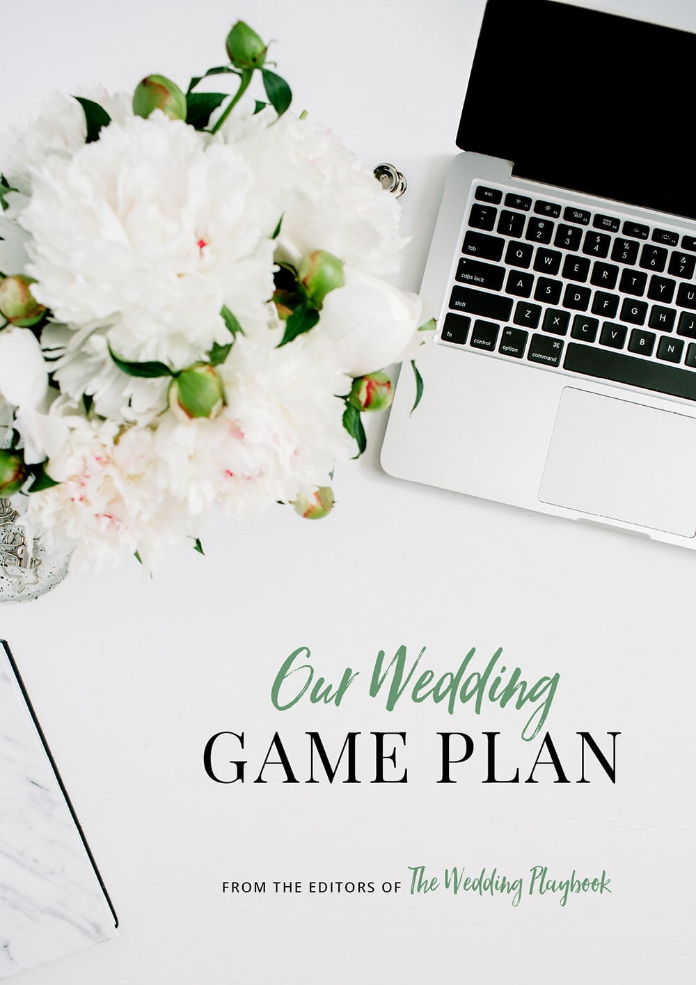 Wedding Game Plan