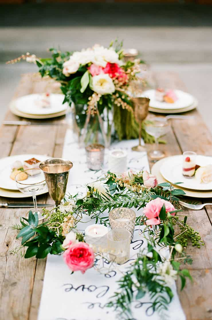 table decorations for wedding receptions 20 wedding reception ideas that will wow your guests 7894