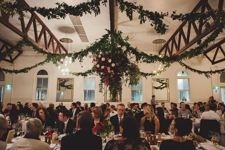 20 Wedding Reception Ideas That Will Wow Your Guests