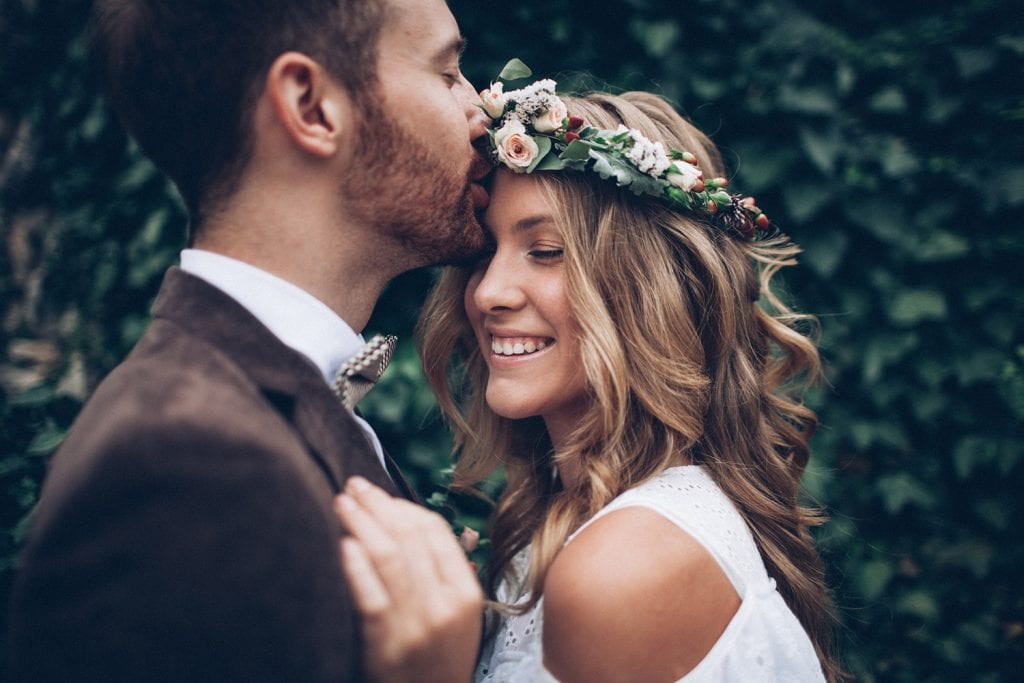 What to do With Your Wedding Photos After the Big Day