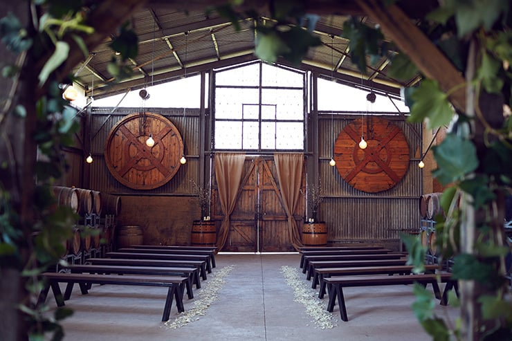 Winter-Barn-Wedding-Ceremony-Styling-2